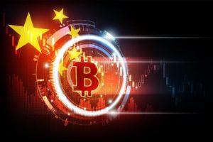 Mining di Bitcoin: la Cina ora ha lo 0% di hashrate