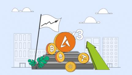 RBIS di Arbismart può triplicare i vostri Bitcoin, Ethereum, Cardano o Solana in meno di un anno
