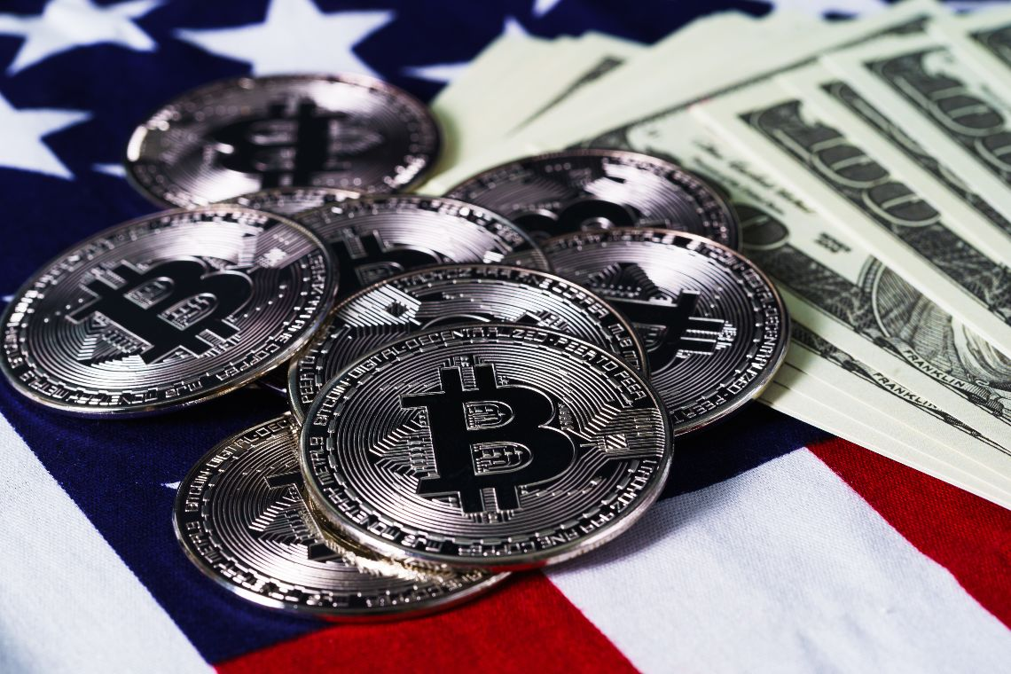 """Federal Reserve: """"Non banneremo le criptovalute"""""""
