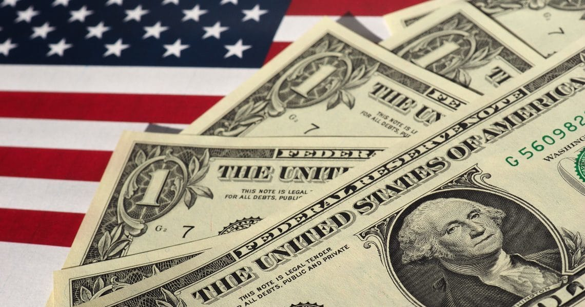 Proposta in USA una moneta di platino da mille miliardi