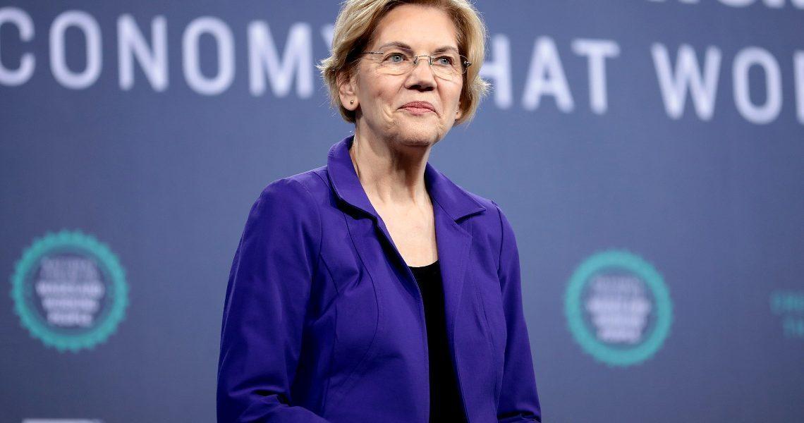 Senatrice Warren prende di mira crypto-ransomware in una nuova legislazione