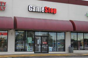 Gamestop alla ricerca di un esperto in NFT