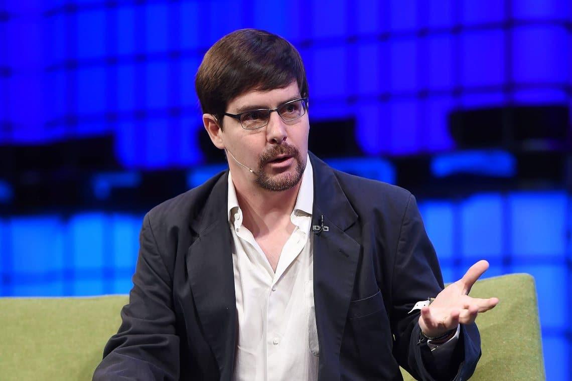 Gavin Andresen nel 2011: attenzione alle blockchain alternative