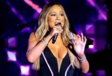 Mariah Carey promuove Bitcoin e Gemini su Instagram