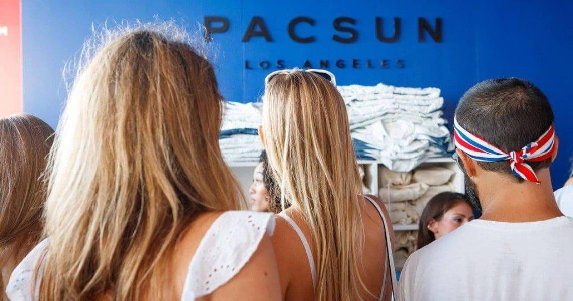 Pacsun: primo fashion retail ad accettare 11 crypto con BitPay