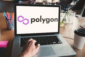 Polygon NFT: l'ingresso di Unstoppable Domains e l'investimento in Colexion