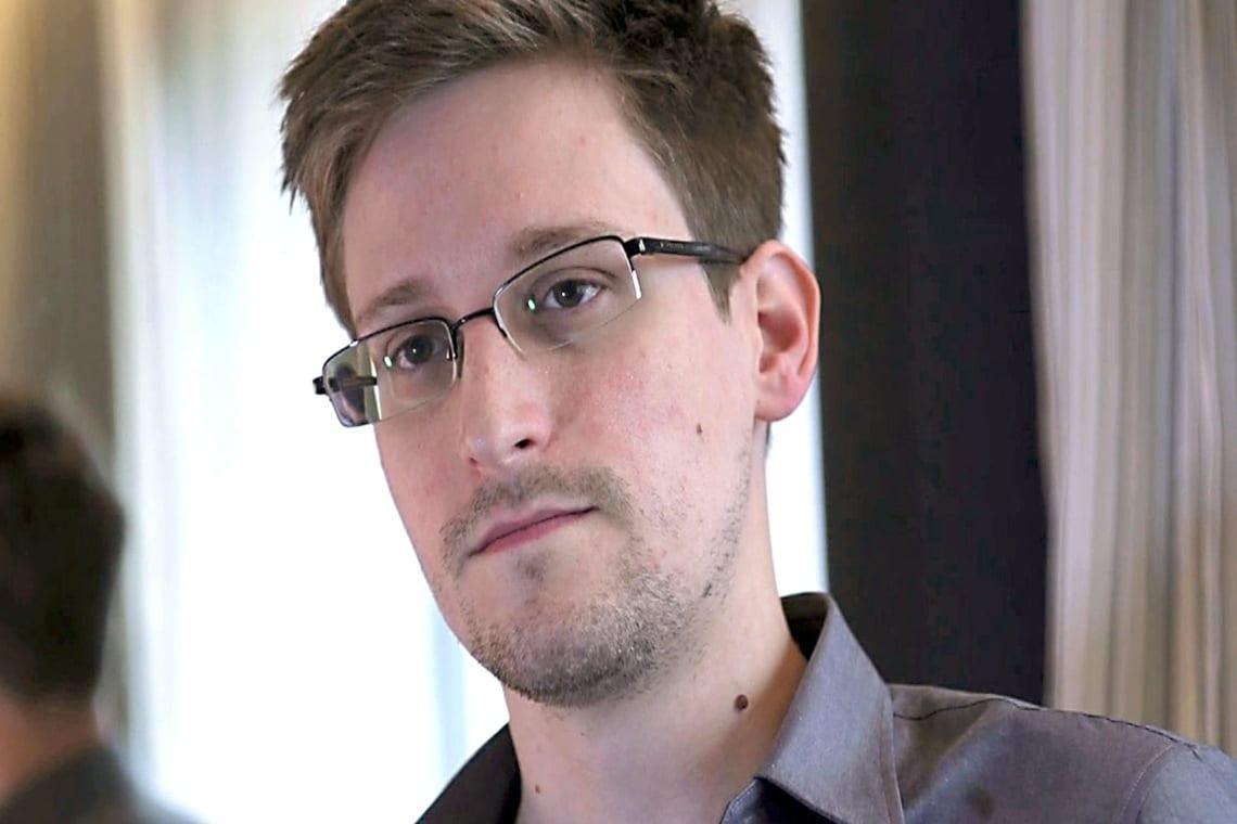 Snowden: Bitcoin fortificato dal ban della Cina