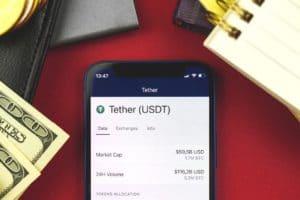 La CFTC multa Tether e Bitfinex: cosa è successo