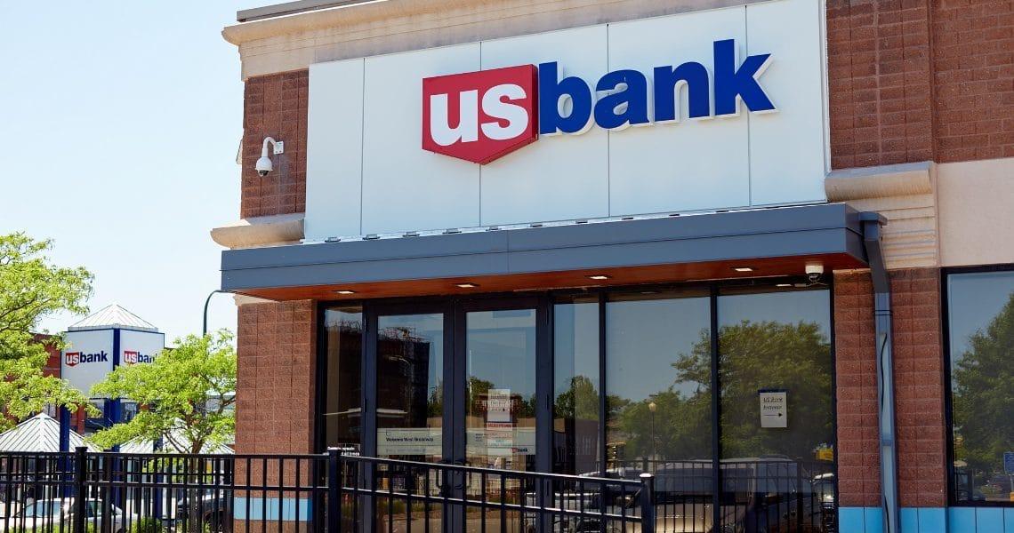 U.S. Bank lancia servizi di custodia di Bitcoin e criptovalute
