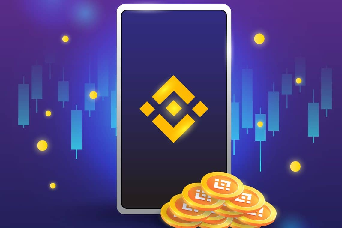 Binance NFT Initial Game Offering