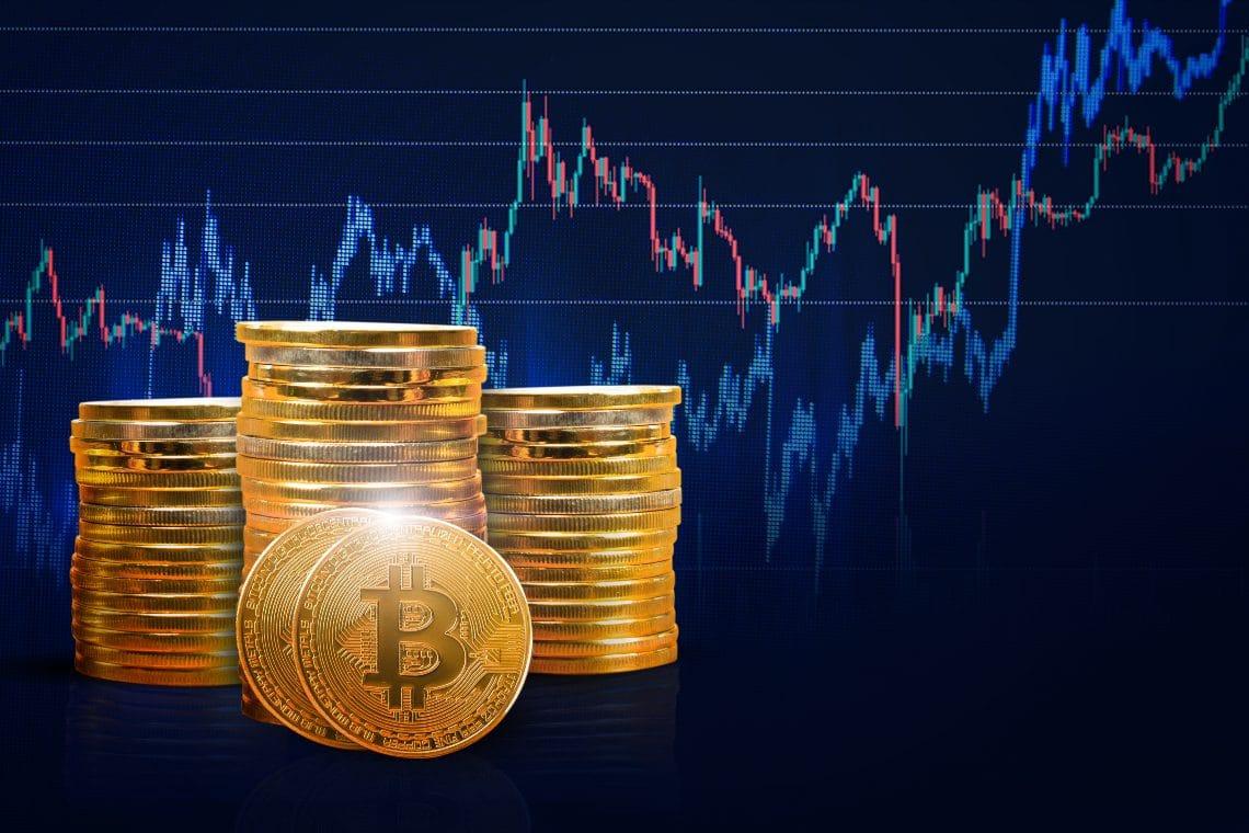 Bitcoin nuovo ATH