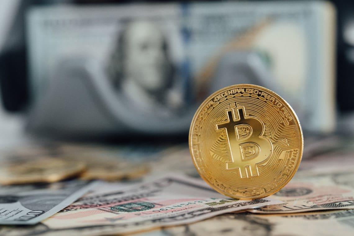 Bitcoin conti bancari