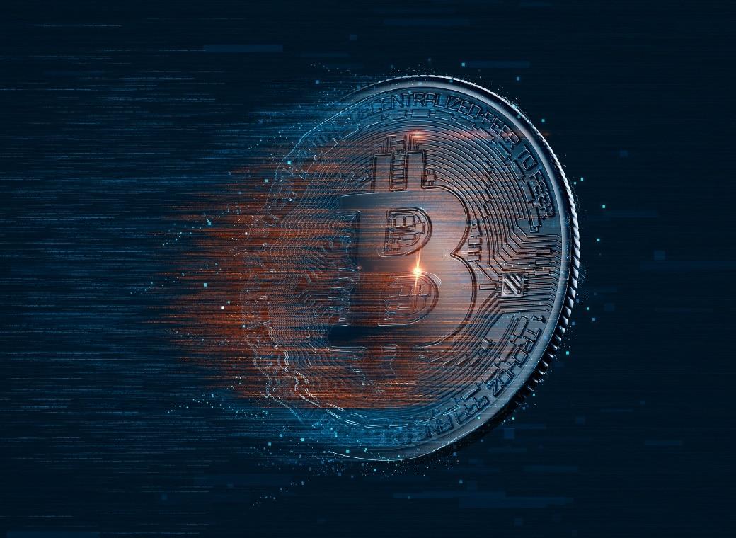 Dorsey Bitcoin