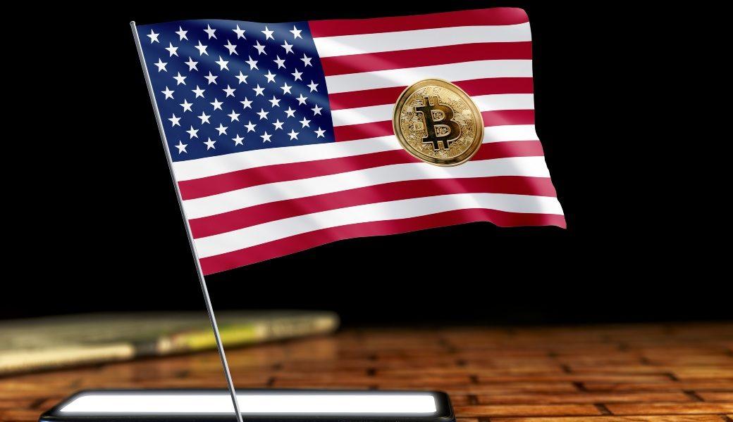 Criptovalute: proposta una regolamentazione favorevole al governo USA