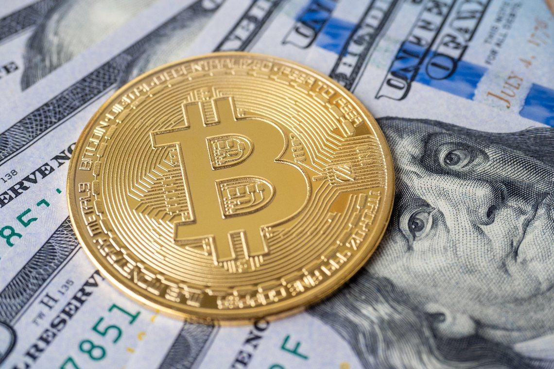 BlockFi ETF Bitcoin