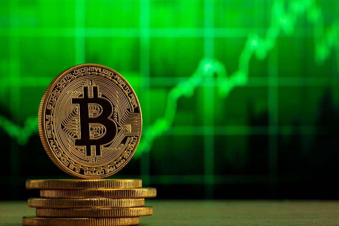 Bitcoin mercati crypto