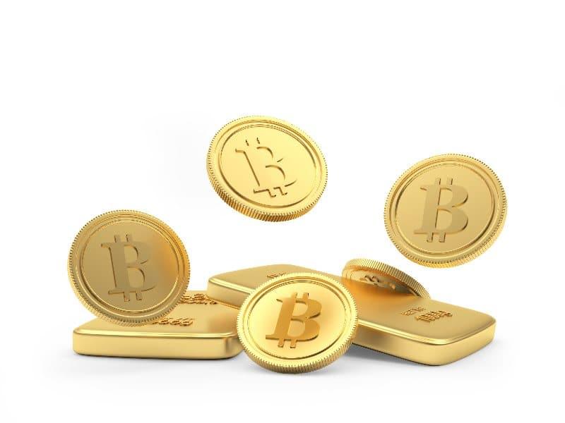 Bitcoin Palihapitiya