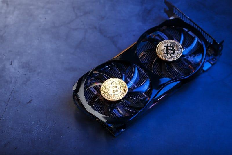 El hashrate de Bitcoin se ha duplicado en EEUU