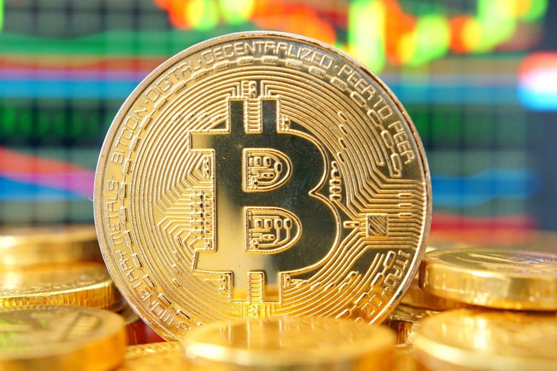 prezzi Bitcoin