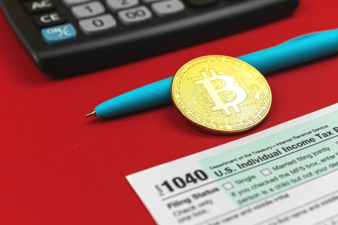tassa plusvalenze crypto