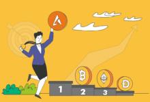 RBIS di Arbismart sta salendo più velocemente di Bitcoin ed Ethereum