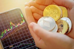 Report Huobi, la capitalizzazione crypto cresce del 9,13% in una settimana