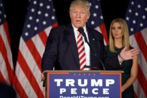 L'NFT di Donald Trump fa alzare le azioni della Creatd Inc.