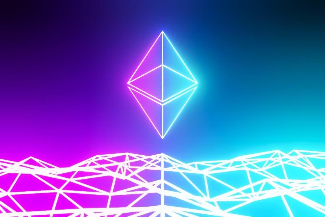 Ethereum aggiornamento Altair