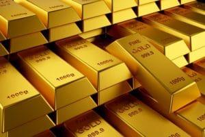 Oro: boom di acquisti per le banche centrali