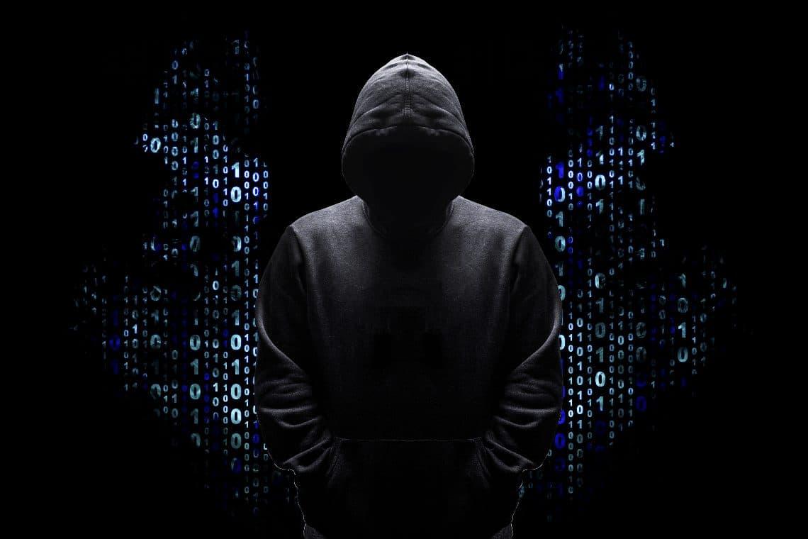 Hacker progetto NFT