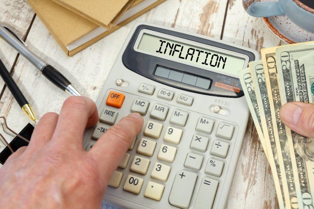 Inflazione USA