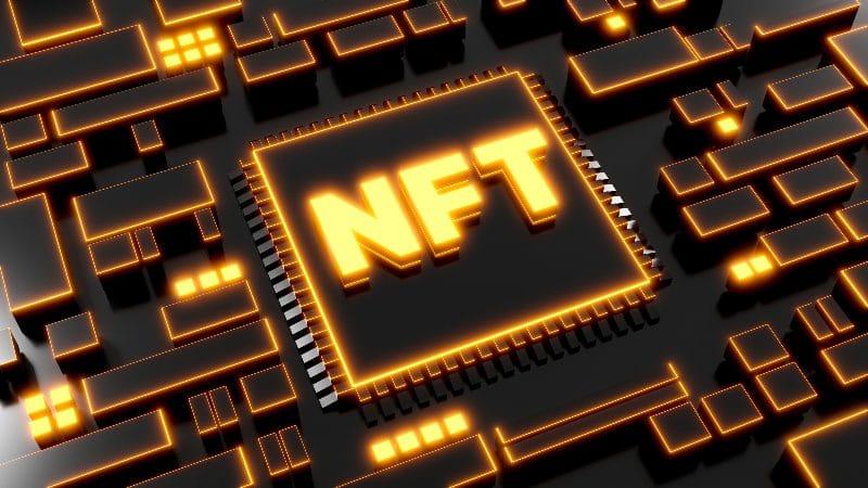 Časopis NFT