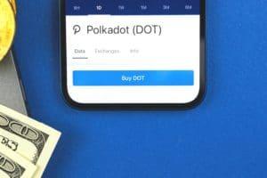 Le aste parachain fanno schizzare il prezzo di Polkadot (DOT)