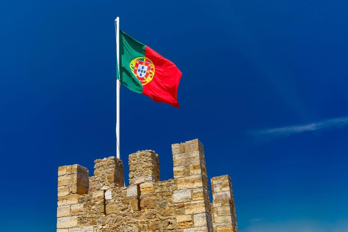 Portogallo crypto