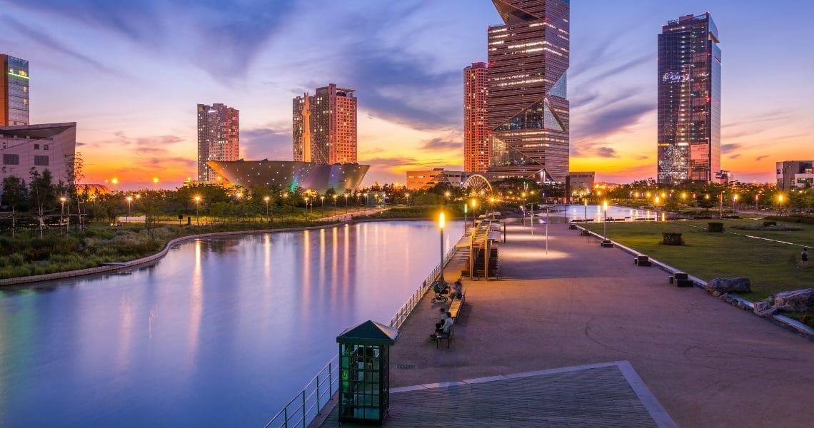 Sempre più crypto-città: dopo Miami, Seoul