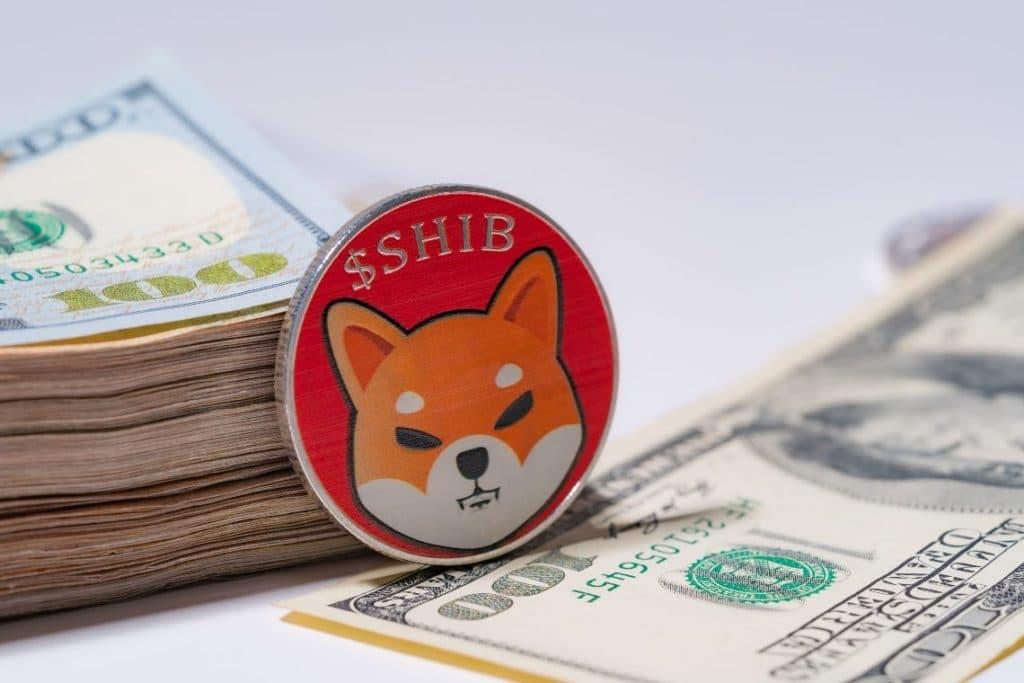 Boom dei wallet per Shiba Inu