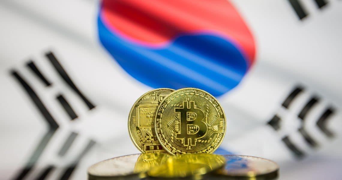 Corea del Sud: 20% di tasse sui guadagni in crypto dal 2022