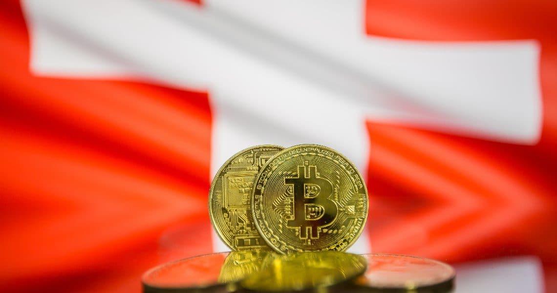 Proposta di Referendum in Svizzera per legalizzare il Bitcoin