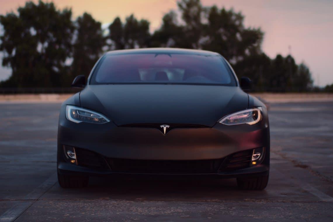 Tesla Bitcoin pagamento